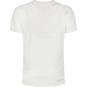 La Sportiva Mountain Running T-Shirt Women, biały